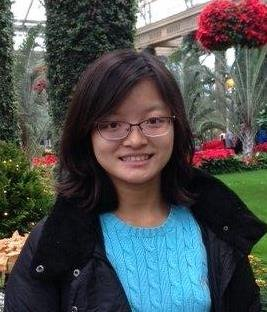 Missing Juvenile - Anna Qian