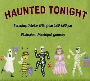 Haunted Tonight Image