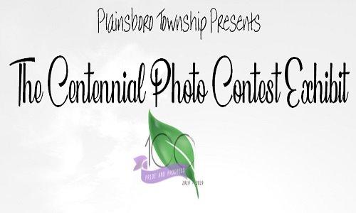Centennial Photo Contest