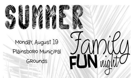 Summer Family Fun Image