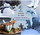Plainsboro Recreation Winter 2020 Newsletter