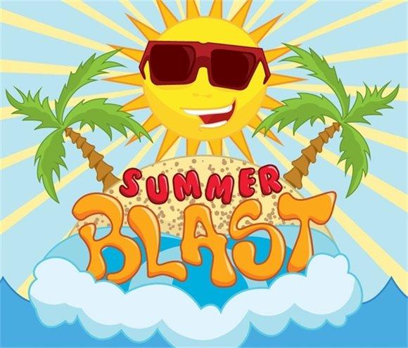Summer Blast Image