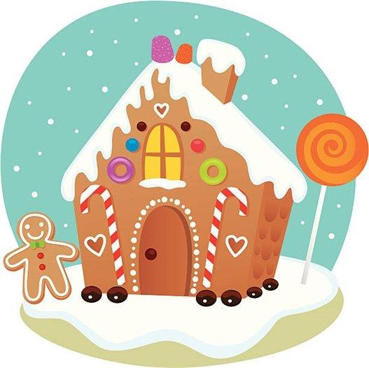 Gingerbread Image
