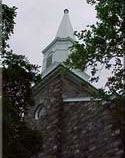Plainsboro Church Tower