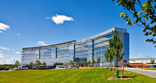 Plainsboro Research Center