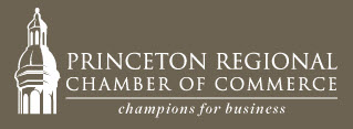 Princeton Regional Chamber of Commerce Champions for Business Logo