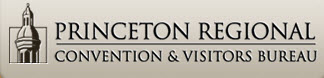 Princeton Regional Convention and Visitors Bureau Logo