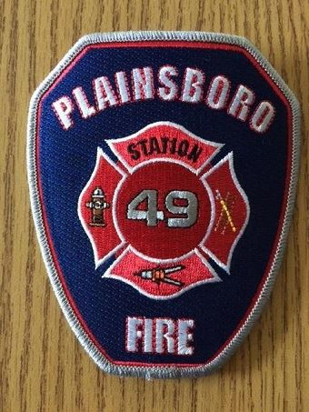 Plainsboro Fire Logo