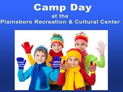 Winter Break Camp Day rec page