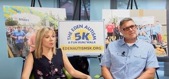 Eden 5k Interview