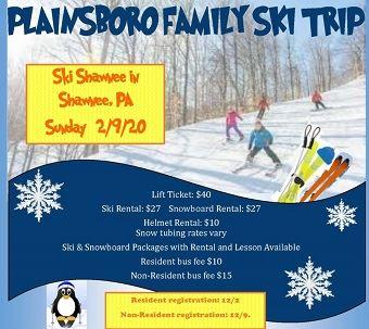 Ski Trip Spotlight
