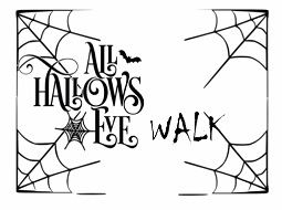 All hallows eve walk image 255x190