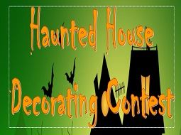 Haunted house image 255x190