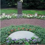 Memorial Park and Plaque